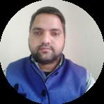 Harish Kandwal