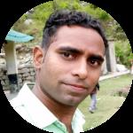 Ashish Bahal
