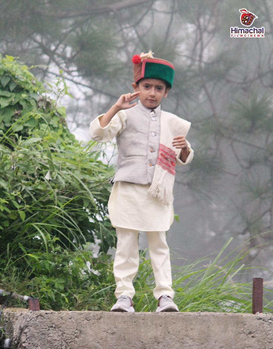 Mridul Chauhan