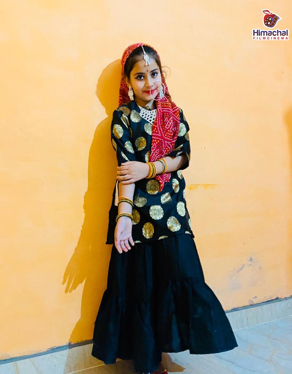 Pavni Sharma