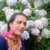 Kalpna Thakur